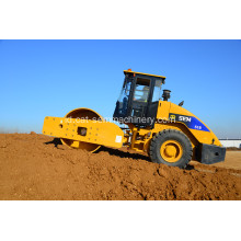 SEM518 Single Drum Road Roller Mesin Pemadat